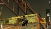 Metal Gear Solid: Peace Walker - Screenshots - Bild 1