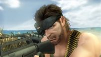 Metal Gear Solid: Peace Walker - Screenshots - Bild 98