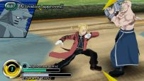 Fullmetal Alchemist: Brotherhood - Screenshots - Bild 14
