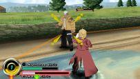 Fullmetal Alchemist: Brotherhood - Screenshots - Bild 9