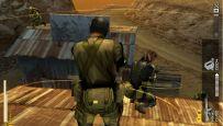 Metal Gear Solid: Peace Walker - Screenshots - Bild 149