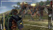 Metal Gear Solid: Peace Walker - Screenshots - Bild 61