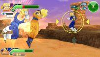Dragon Ball Z: Tenkaichi Tag Team - Screenshots - Bild 24