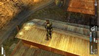 Metal Gear Solid: Peace Walker - Screenshots - Bild 46