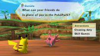 PokéPark Wii: Pikachus großes Abenteuer - Screenshots - Bild 8