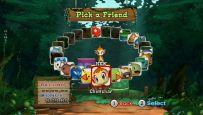 PokéPark Wii: Pikachus großes Abenteuer - Screenshots - Bild 2