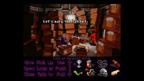 Monkey Island 2: LeChuck's Revenge Special Edition - Screenshots - Bild 5