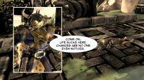 Comic Jumper: The Adventures of Captain Smiley - Screenshots - Bild 9