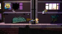 Comic Jumper: The Adventures of Captain Smiley - Screenshots - Bild 8