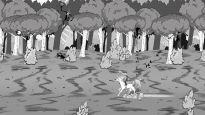 Comic Jumper: The Adventures of Captain Smiley - Screenshots - Bild 19