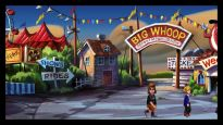 Monkey Island 2: LeChuck's Revenge Special Edition - Screenshots - Bild 8