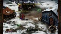 Puzzle Quest 2 - Screenshots - Bild 2