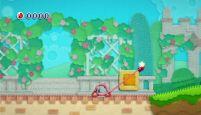 Kirby's Epic Yarn - Screenshots - Bild 23
