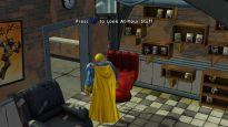 Comic Jumper: The Adventures of Captain Smiley - Screenshots - Bild 4