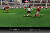 Pro Evolution Soccer 2010 - Screenshots - Bild 2