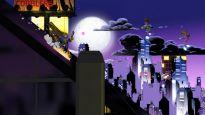 Comic Jumper: The Adventures of Captain Smiley - Screenshots - Bild 6