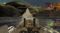 Naval Assault: The Killing Tide - Screenshots - Bild 2