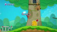 Kirby's Epic Yarn - Screenshots - Bild 21