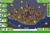 SimCity Deluxe - Screenshots - Bild 2