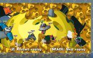 Worms Reloaded - Screenshots - Bild 6