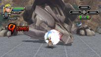Naruto Shippuden: Dragon Blade Chronicles - Screenshots - Bild 5