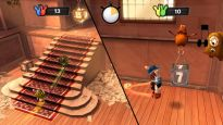 Raving Rabbids: Travel in Time - Screenshots - Bild 8