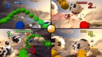 Raving Rabbids: Travel in Time - Screenshots - Bild 6