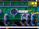 Sega Mega Drive Classic Collection - Screenshots - Bild 8