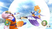 Dragon Ball: Raging Blast 2 - Screenshots - Bild 5