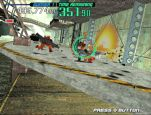 Gunblade NY and LA Machineguns Arcade Hits Pack - Screenshots - Bild 6