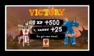Costume Quest - Screenshots - Bild 7