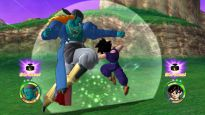 Dragon Ball: Raging Blast 2 - Screenshots - Bild 19