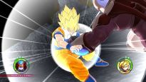 Dragon Ball: Raging Blast 2 - Screenshots - Bild 18