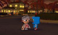 Costume Quest - Screenshots - Bild 1