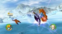 Dragon Ball: Raging Blast 2 - Screenshots - Bild 1