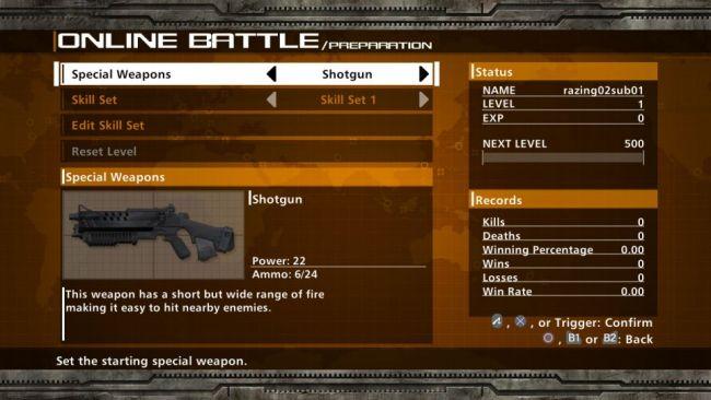 Time Crisis: Razing Storm - Screenshots - Bild 29