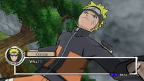Naruto Shippuden: Dragon Blade Chronicles - Screenshots - Bild 1