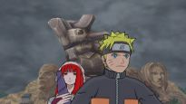 Naruto Shippuden: Dragon Blade Chronicles - Screenshots - Bild 7