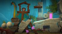 LittleBigPlanet 2 - Screenshots - Bild 10