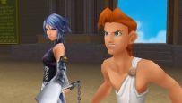 Kingdom Hearts: Birth by Sleep - Screenshots - Bild 35