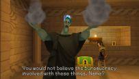 Kingdom Hearts: Birth by Sleep - Screenshots - Bild 38