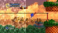 Sonic the Hedgehog 4 Episode I - Screenshots - Bild 5