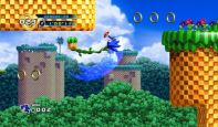 Sonic the Hedgehog 4 Episode I - Screenshots - Bild 1