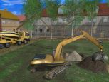 Bagger-Simulator 2011 - Screenshots - Bild 4