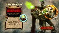 Guitar Hero: Warriors of Rock - Screenshots - Bild 17