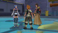 Kingdom Hearts: Birth by Sleep - Screenshots - Bild 42