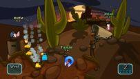 Worms: Battle Islands - Screenshots - Bild 9