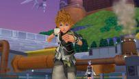 Kingdom Hearts: Birth by Sleep - Screenshots - Bild 44