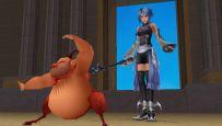 Kingdom Hearts: Birth by Sleep - Screenshots - Bild 34