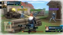 Valkyria Chronicles 2 - Screenshots - Bild 12